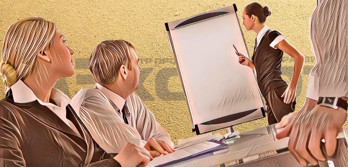 обучение охране труда на предприятиях