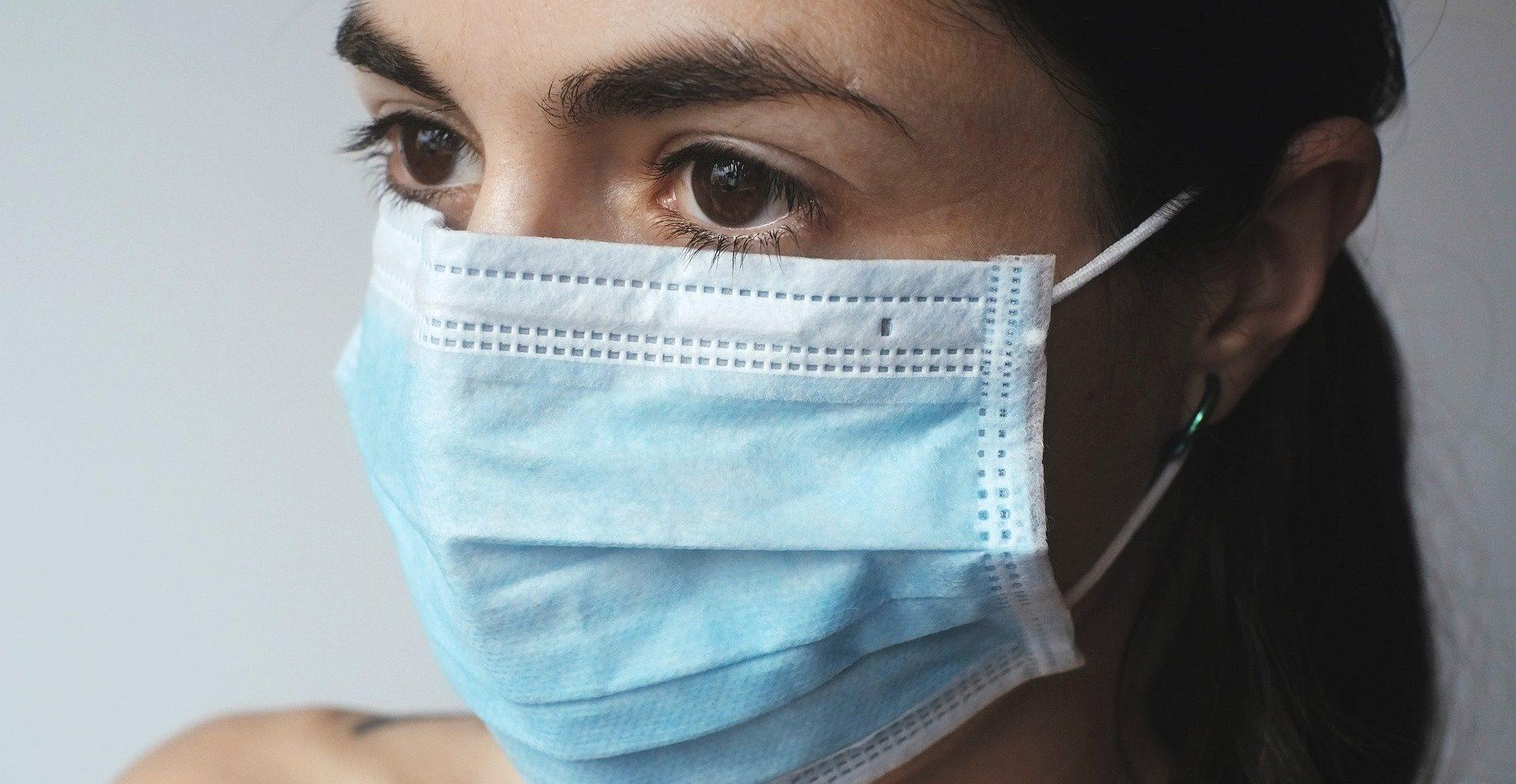 Техника безопасности при коронавирусе: будьте аккуратны!