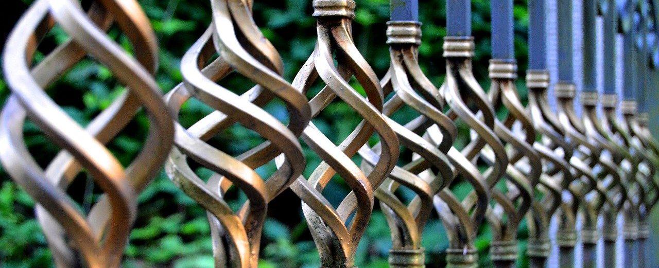 Охрана труда в производстве металлических изделий