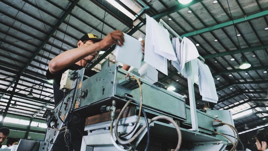 охрана труда при трафаретной печати