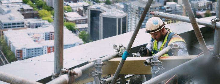 высотные работы техника безопасности