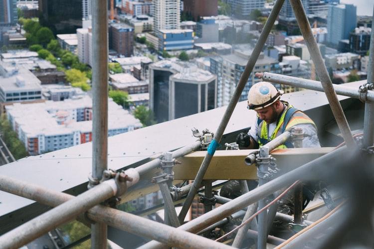 Высотные работы техника безопасности на рабочем месте
