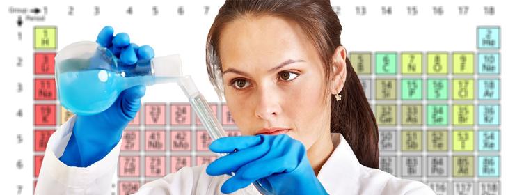 правила техники безопасности на уроке химии