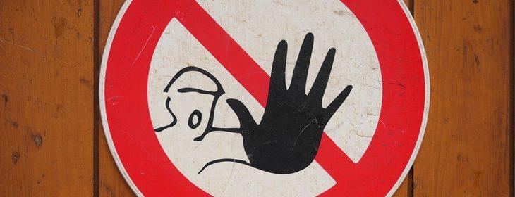 знаки безопасности и охране труда