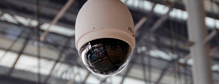 системы видеонаблюдения в охране труда