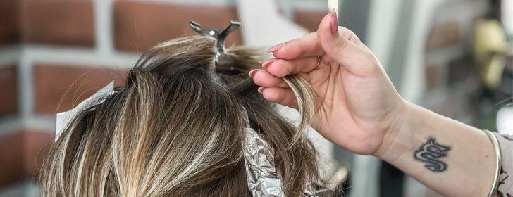 Техника безопасности в парикмахерской. 3 основных правила