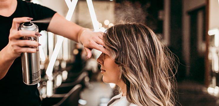 техника безопасности в парикмахерской