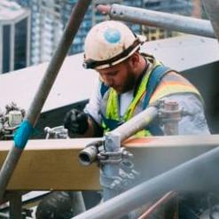 СП техника безопасности в строительстве