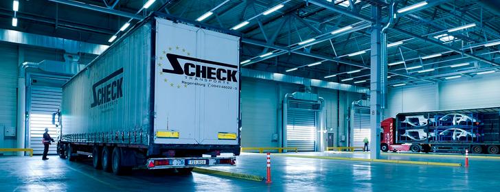 Охрана труда на складе - правила техники безопасности