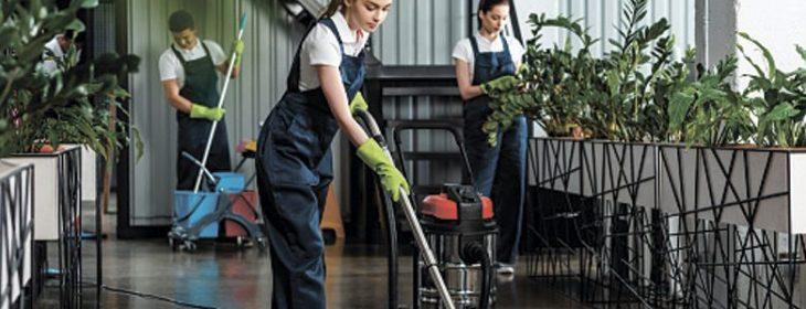 инструкция по охране труда уборщика служебных помещений