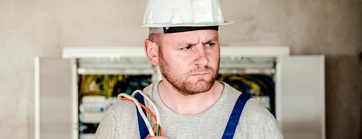 инструкция по охране труда для электрика