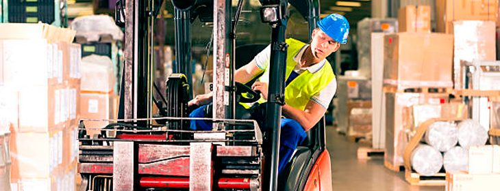 Инструкция по охране труда для водителя погрузчика