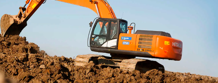 Земляные работы - правила по охране труда 2021