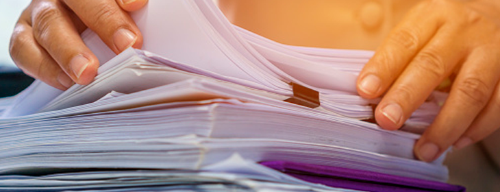 порядок ведения журналов по охране труда