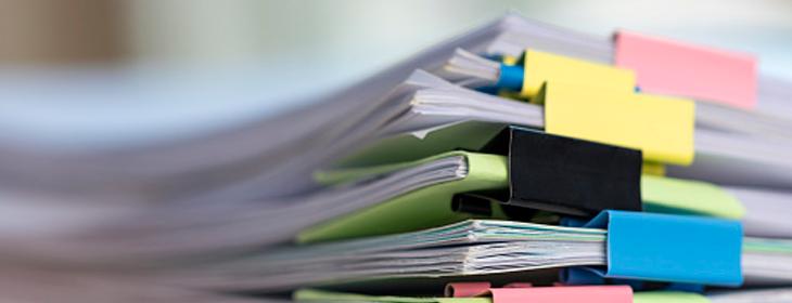 необходимые документы по охране труда в организации